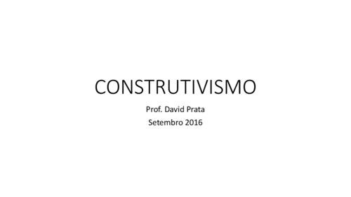 OCONSTRUTIVISMO.pdf